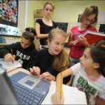 The Flipped Classroom: Tech-Oriented Learning